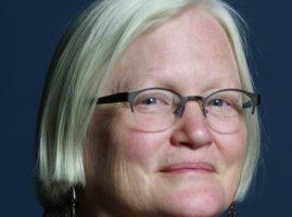 Linda Shaw